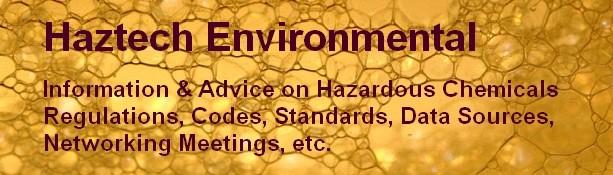 Haztech Environmental